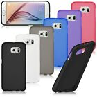 For Samsung Galaxy S6 G9200 G9208 Case Slim Flex TPU Gel Thin Fitted Back Cover
