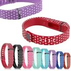 Replacement Dot Wristband Band Bracelet Strap with Clasp For Fitbit Flex Tracker
