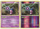 Mime Jr. Uncommon Pokemon Card Call of Legends 47/95