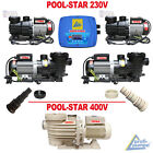 SWIMMING POOL WATER PUMP SELF-PRIMING PUMP POOL SPA FILTER PUMP ELECTRIC