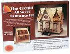 Corona Greenleaf The Orchid - Wooden Doll House Kit - #9301