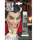 "WIDMANN "" MAKE UP TUBE "" GRAU      HALLOWEEN, FASCHING"