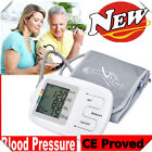 Voice++CE Accurate LCD Sphygmomanometer Arm Fully-auto blood pressure monitor