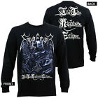 Authentic EMPEROR Band In The Nightside Eclipse Long Sleeve T-Shirt S-2XL NEW