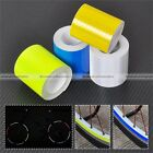 1pc 3M Car Truck Reflective Safety Warning Conspicuity Roll Tape Film Sticker S1