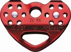 Petzl P21/P21CAB/P21SPE Fixed Cheek Tandem Rope/Cable/Cable Speed Pulley Climb