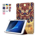 Stylish Folio Stand Leather Case Cover For Samaung Galaxy TAB A 7.0 T280 T285