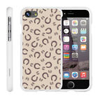 """For Apple iPhone 7 (4.7"""") Case Hard Snap On 2 Piece Slim Shell Tree Camouflage"""