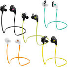Mpow Swift Bluetooth 4.0 Wireless Stereo Sport Sweatproof Headphone Headset US