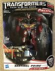 Transformers DOTM Sentinel Prime Autobot- Lights Up, Speaks & Sounds- NIB - Time Remaining: 1 day 17 hours 17 minutes 56 seconds