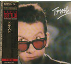 Elvis Costello Trust Japanese CD album (CDLP) VICP-63495 VICTOR Audiophile