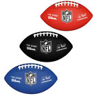 Wilson NFL Mini American Football Ball
