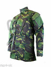 Military BDU Army Combat Jacket British DPM