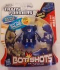 Transformers Bot Shots Battle Game Series 1 B005 Mirage New MOSC - Time Remaining: 3 days 20 hours 42 minutes 35 seconds