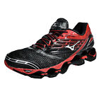 Mizuno Wave Prophecy 5 Mens Premium 5 Star Running Shoes Trainers Black
