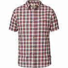 FJALLRAVEN Men's Sarek Short-Sleeve Shirt