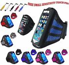 Sports Running Jogging Gym Armband Holder Case  For Samsung Galaxy S6 Edge Plus
