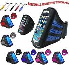 Sports Running Jogging Gym Armband Holder Cover For Samsung Galaxy Note 7 UK