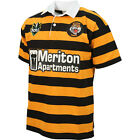 Balmain Tigers NRL Jersey Retro 1999 Heritage Mens Guernsey BNWT Wests Tigers