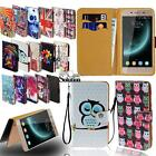For Various XGODY Series X Model -New Leather Stand Flip Wallet Cover Phone Case