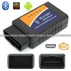 ELM327 OBDII Auto Scanner Adapter Bluetooth F iPhone iPad /Bluetooth 4.0 Adapter