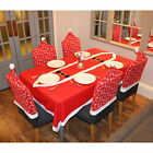 Christmas+Chair+Covers+Table+Decoration+Snowflake%2C+Santa+Hat%2C+Nordic+Patterns