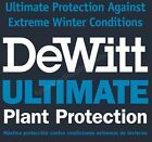 DeWitt Ultimate 3' Wide X Any Length 2.5oz Frost Cloth Fabric Freeze Protection