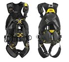 Petzl VOLT WIND Full Body Harness C72WFA (Size 1&2) Fall Arrest Work Positioning