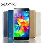 New Samsung Galaxy S5 G900V Verizon Unlocked 16gb Android Smartphone