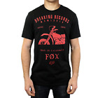 FOX BOXED OUT MOTO X TEE SHIRT SHORT SLEEVED