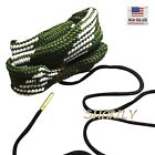 Bore Snake Cleaner Gun Cleaning Kit .17 .22.30.38.40.45cal 10/12/16/20 GA RifleCleaning Supplies - 22700