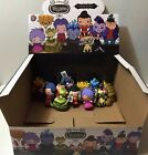 Disney Villains 3D Figural Keychain Series 2 NEW Open Blind Bag