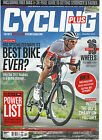 CYCLE PLUS MAGAZINE THE POWER SPECIAL     BEST BIKE EVER ?     OCTOBER, 2016