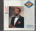 Marvin Gaye Romantically Yours CD FASTPOST