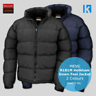 men down jackets