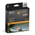 RIO InTouch Switch Chucker Fly Fishing Line Short Powerful Head Low Stretch
