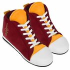 CLEVELAND CAVALIERS HIGH TOP SLIPPERS - CHOOSE SIZE