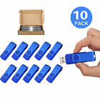 Lot100/50/20/10 2G USB Flash Drive 2GB Thumb Memory Pen Key Stick Bulk Wholesale