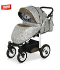 New SMART Jogger 15 colors Kinderwagen Stroller Pushchair Poussette Diaper Bag
