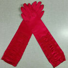 Flower Girl Dress Party mittens kids gloves promotion lowest price mitts red 6