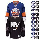 2016 17 New York Islanders Reebok NHL Team Player Premier Jersey Collection Men