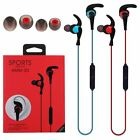 Sport Stereo Wireless Bluetooth In-Ear Headset Handsfree for iPhone SAMSUNG Gift