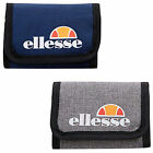 Ellesse Sutton Sports Money Velcro Wallet Pouch