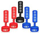 New Bag Free Standing Punch Boxing Heavy MMA Kick Martial Art Stand Training-