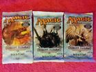 ITALIAN Magic MTG Future Sight FUT Factory Sealed Booster Pack HOT the Gathering