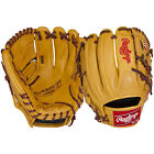 Rawlings Gamer Xle 11.75 Inch Baseball Glove 2-Piece Solid