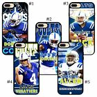 Indianapolis Colts stars Phillip Donte Andrew Luck Adam Dwayne Allen iPhone case