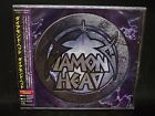 DIAMOND HEAD ST + 2 JAPAN CD Radio Moscow The Quill Requiem Johnny Young Band