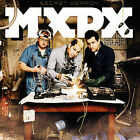 Secret Weapon by MxPx (CD, Jul-2007, Tooth & Nail) New Sealed Skate Punk
