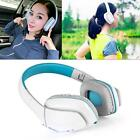 EACH B3506 Bluetooth Headphone Wireless Foldable Gaming Headset+Mic US Stock G1